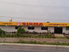 Foto relacionada com a empresa Indústria e Comércio Lajes Sigma