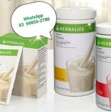 Foto relacionada com a empresa Herbalife