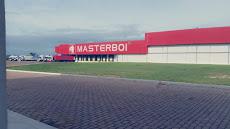 Foto relacionada com a empresa Masterboi