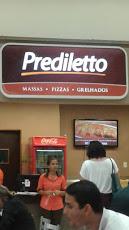 Foto relacionada com a empresa Prediletto Grill - Massas Pizzas Grelhados