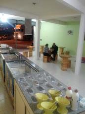 Foto relacionada com a empresa Pizzaria El Shaday