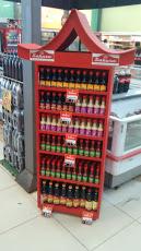 Foto relacionada com a empresa Supermercado Leve Mais