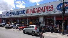 Foto relacionada com a empresa Supermercado Guararapes
