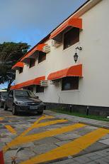 Foto relacionada com a empresa Hotel Barramares