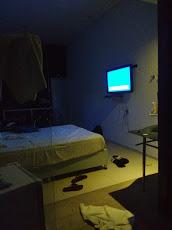 Foto relacionada com a empresa Cristal Motel
