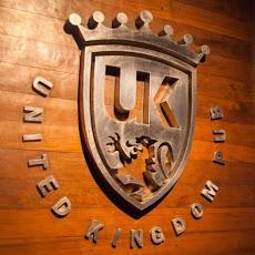 Foto relacionada com a empresa UK Pub