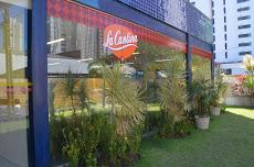 Foto relacionada com a empresa La Cantina Restaurante e Lanchonete
