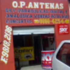 Foto relacionada com a empresa Op Antenas