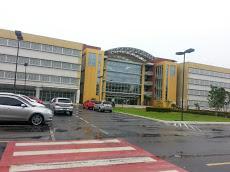 Foto relacionada com a empresa Universidade Paulista, Manaus