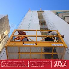 Foto relacionada com a empresa Correia Melo Construções