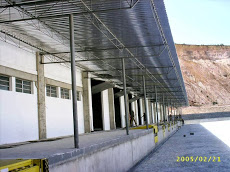 Foto relacionada com a empresa SERRALHARIA SQUADRO LTDA.