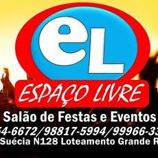 Foto relacionada com a empresa SALÃO DE FESTAS E EVENTOS ESPAÇO LIVRE