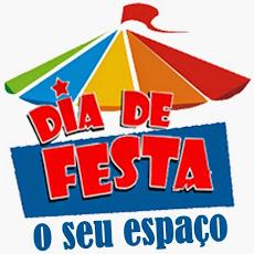 Foto relacionada com a empresa Dia de Festa - o seu espaço