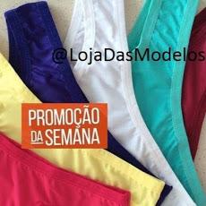 Foto relacionada com a empresa Loja das Modelos