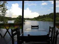 Foto relacionada com a empresa Flutuante Maloca Amazônia