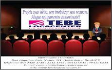 Foto relacionada com a empresa A B Santos Locações Tebe Locacenter