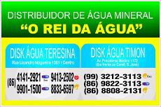 Foto relacionada com a empresa Disk Agua Teresina