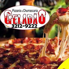 Foto relacionada com a empresa Pizzaria e Churrascaria Geladão