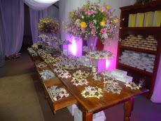 Foto relacionada com a empresa Churrascaria Labirinto Eventos