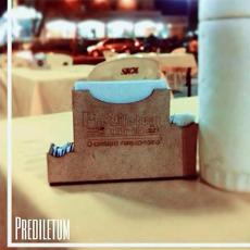 Foto relacionada com a empresa Prediletum Grill