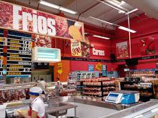Foto relacionada com a empresa Carvalho Supermercado