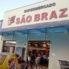 Foto relacionada com a empresa Supermercado Sao Braz