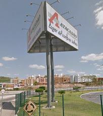 Foto relacionada com a empresa Atacadão