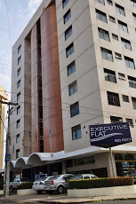 Foto relacionada com a empresa Hotel Executive Flat