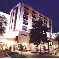 Foto relacionada com a empresa Luxor Piauí Hotel