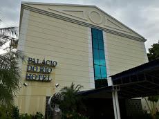 Foto relacionada com a empresa Palácio do Rio Hotel