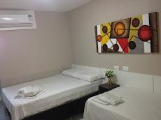 Foto relacionada com a empresa Teresina Hotel