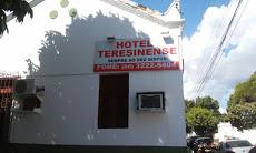 Foto relacionada com a empresa Hotel Teresinense