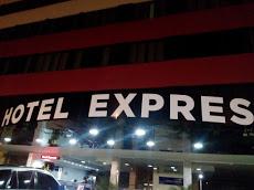 Foto relacionada com a empresa Hotel Express Arrey