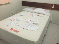 Foto relacionada com a empresa Hotel Salute