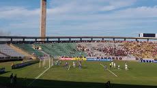 Foto relacionada com a empresa Estádio Governador Alberto Tavares Silva