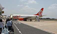Foto relacionada com a empresa Aeroporto de Teresina / Senador Petrônio Portella