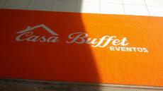 Foto relacionada com a empresa Casa Buffet