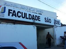 Foto relacionada com a empresa Faculdade São José - FSJ