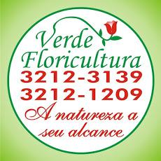 Foto relacionada com a empresa Verde Floricultura