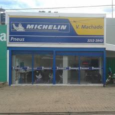 Foto relacionada com a empresa VMACHADO MICHELIN-TIMON
