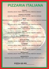 Foto relacionada com a empresa Pizzaria Italiana