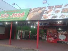 Foto relacionada com a empresa Pizzaria São José