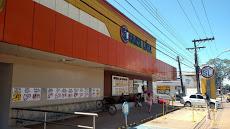 Foto relacionada com a empresa Supermercado Santa Lúcia Zona Norte