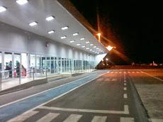 Foto relacionada com a empresa Aeroporto Internacional de Macapá - Alberto Alcolumbre