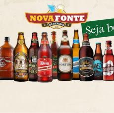 Foto relacionada com a empresa NOVA FONTE BEBIDAS Distribuidora de Água Disk Bebidas e Água em Curiitba
