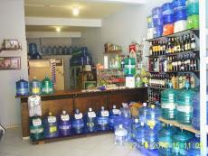 Foto relacionada com a empresa Malibu distribuidora de agua e bebidas