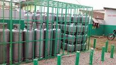 Foto relacionada com a empresa APNJ Distribuidora de Gás e Água Liquigás