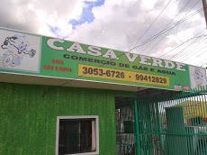 Foto relacionada com a empresa DISTRIBUIDORA DE GÁS E ÁGUA CASA VERDE