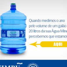 Foto relacionada com a empresa Distribuidora de água gás e bebidas disk entrega