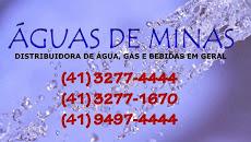 Foto relacionada com a empresa Aguás de Minas - Roberson Augusto de Souza
